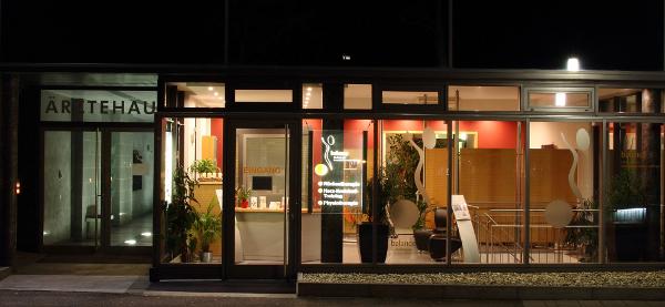 balance - Medizinisches Gesundheitszentrum Ettlingen