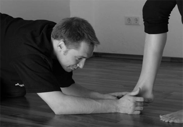 Equilibrium State - Impressionen Faszientraining und Rückengesundheit