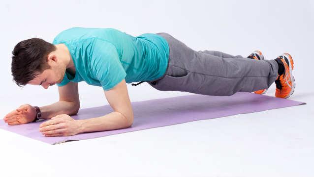 Schulter trainieren für einen starken Rücken