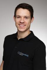 Nicholas Schenk - Chriopraktik Praxis Westend in Frankfurt