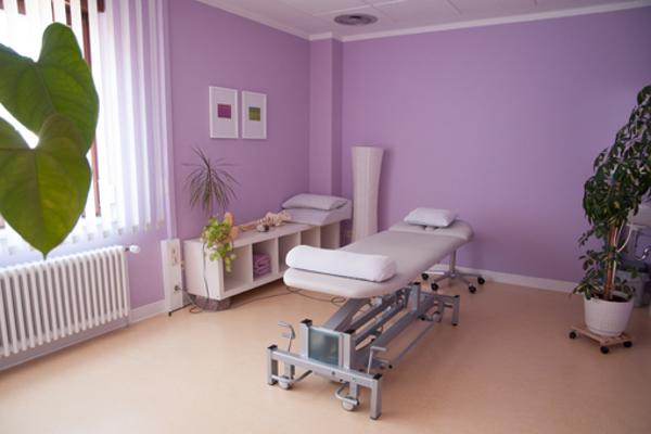 Impulse Gesundheitszentrum in Ettlingen - Vorbeugung vor Rückenschmerzen