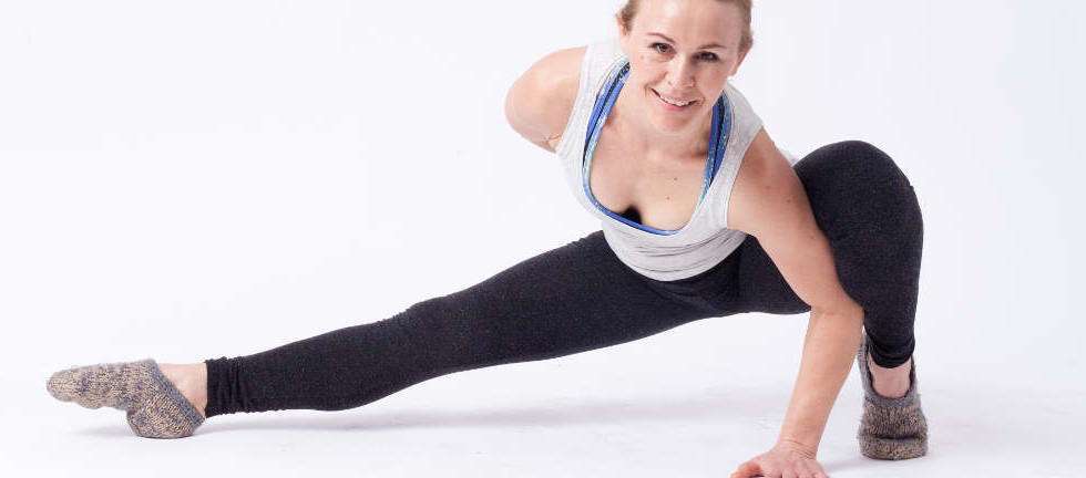 Unteren Rücken samt Gesäßmuskulatur stärken und entspannen