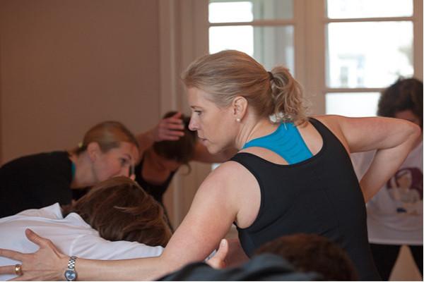 Premiumpilates® Frankfurt - ganzheitliches Pilatestraining auf höchstem individuellem Niveau