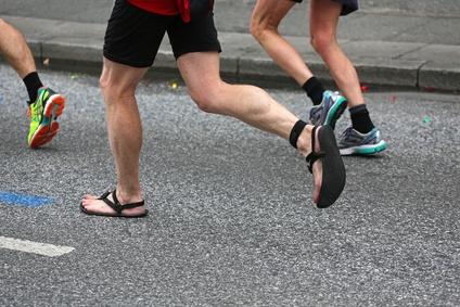 Sind Barfußschuhe die besseren Schuhe?
