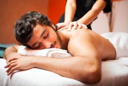 Vermeide Rückenbeschwerden durch Entspannung
