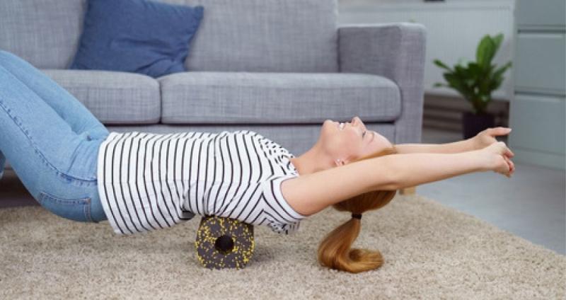 Faszien und Rückenschmerzen