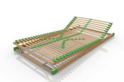 Welche Rolle spielt der Federholzrahmen für den Rücken?