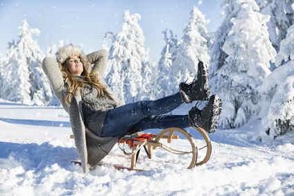 Führen kältere Temperaturen zu mehr Rückenschmerzen?