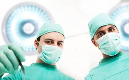 Operationen am Rücken oft unnötig