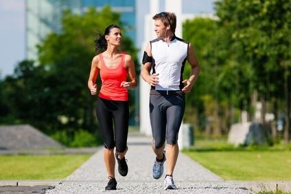 Rückenschmerzen mit Bewegung vorbeugen