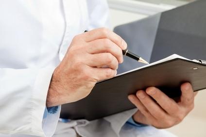 Rückenschmerzen in wissenschaftlicher Studie untersucht