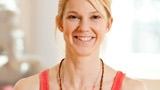 Riccarda Kolb - karmakarma Yogaschule Düsseldorf