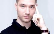 Dirk Beckmann - Head Instructor / Founder ES-Equilibrium State