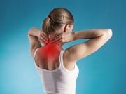 Rückenschule verbeugen gegen Nackenschmerzen
