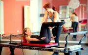 Powerhouse Karlsruhe - Pilatesübungen für den gesunden Rücken