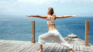 Stress und Rückenbeschwerden